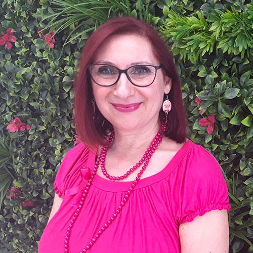 Rosalba Commisso-foto